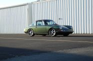 1968 Porsche 911S Targa View 43