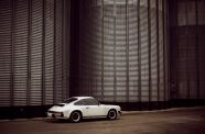 1980 Porsche 911SC Coupe View 9