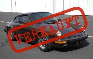 1985 Porsche 911 Carrera 3,2l