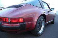 1981 Porsche 911SC Targa! View 38