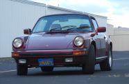 1981 Porsche 911SC Targa! View 9
