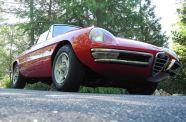 1967 Alfa Romeo Spider 1600 View 10