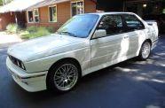 1989 BMW E30 M3 View 9