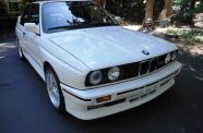 1989 BMW E30 M3 View 10