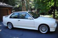 1989 BMW E30 M3 View 5
