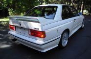 1989 BMW E30 M3 View 6