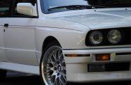 1989 BMW E30 M3 View 14