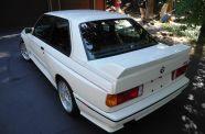 1989 BMW E30 M3 View 17
