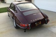 1969 Porsche 911E Coupe Original Paint!! View 12