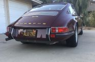 1969 Porsche 911E Coupe Original Paint!! View 8