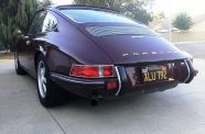 1969 Porsche 911E Coupe Original Paint!! View 9