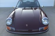 1969 Porsche 911E Coupe Original Paint!! View 5