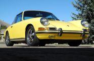 1968 Porsche 911L Targa View 2