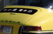 1968 Porsche 911L Targa View 32