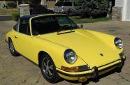 1968 Porsche 911L Targa View 14