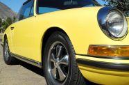 1968 Porsche 911L Targa View 31