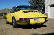 1968 Porsche 911L Targa View 9