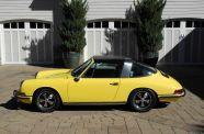 1968 Porsche 911L Targa View 13
