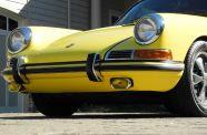 1968 Porsche 911L Targa View 27