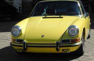 1968 Porsche 911L Targa View 8
