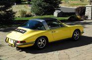 1968 Porsche 911L Targa View 10