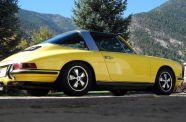1968 Porsche 911L Targa View 7