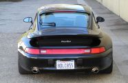 1996 Porsche 993 Turbo Coupe View 9