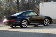 1996 Porsche 993 Turbo Coupe View 7