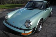 1975 Porsche Carrera 2.7l Original Paint! View 13