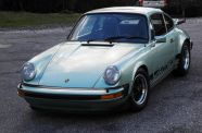 1975 Porsche Carrera 2.7l Original Paint! View 9