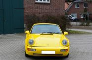 1993 Porsche 964 Turbo 3.6l View 6