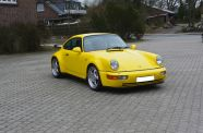 1993 Porsche 964 Turbo 3.6l View 2