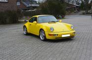 1993 Porsche 964 Turbo 3.6l View 2