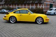 1993 Porsche 964 Turbo 3.6l View 4