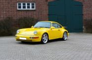 1993 Porsche 964 Turbo 3.6l View 1