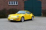 1993 Porsche 964 Turbo 3.6l View 1