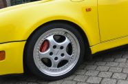 1993 Porsche 964 Turbo 3.6l View 22