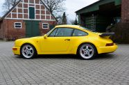 1993 Porsche 964 Turbo 3.6l View 3