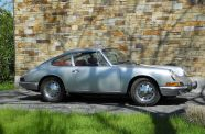 1966 Porsche 911 Sunroof Coupe! View 3