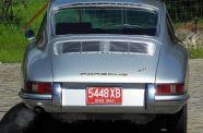 1966 Porsche 911 Sunroof Coupe! View 9