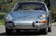 1966 Porsche 911 Sunroof Coupe! View 4
