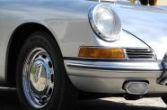1966 Porsche 911 Sunroof Coupe! View 14