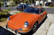 1969 Porsche 911T Survivor! View 1