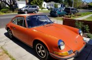 1969 Porsche 911T Survivor! View 3