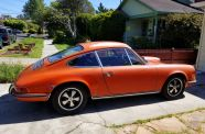 1969 Porsche 911T Survivor! View 4