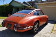 1969 Porsche 911T Survivor! View 5