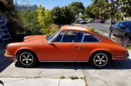 1969 Porsche 911T Survivor! View 8