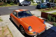 1969 Porsche 911T Survivor! View 9
