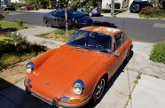 1969 Porsche 911T Survivor! View 10