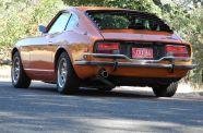 1972 Datsun 240Z View 13